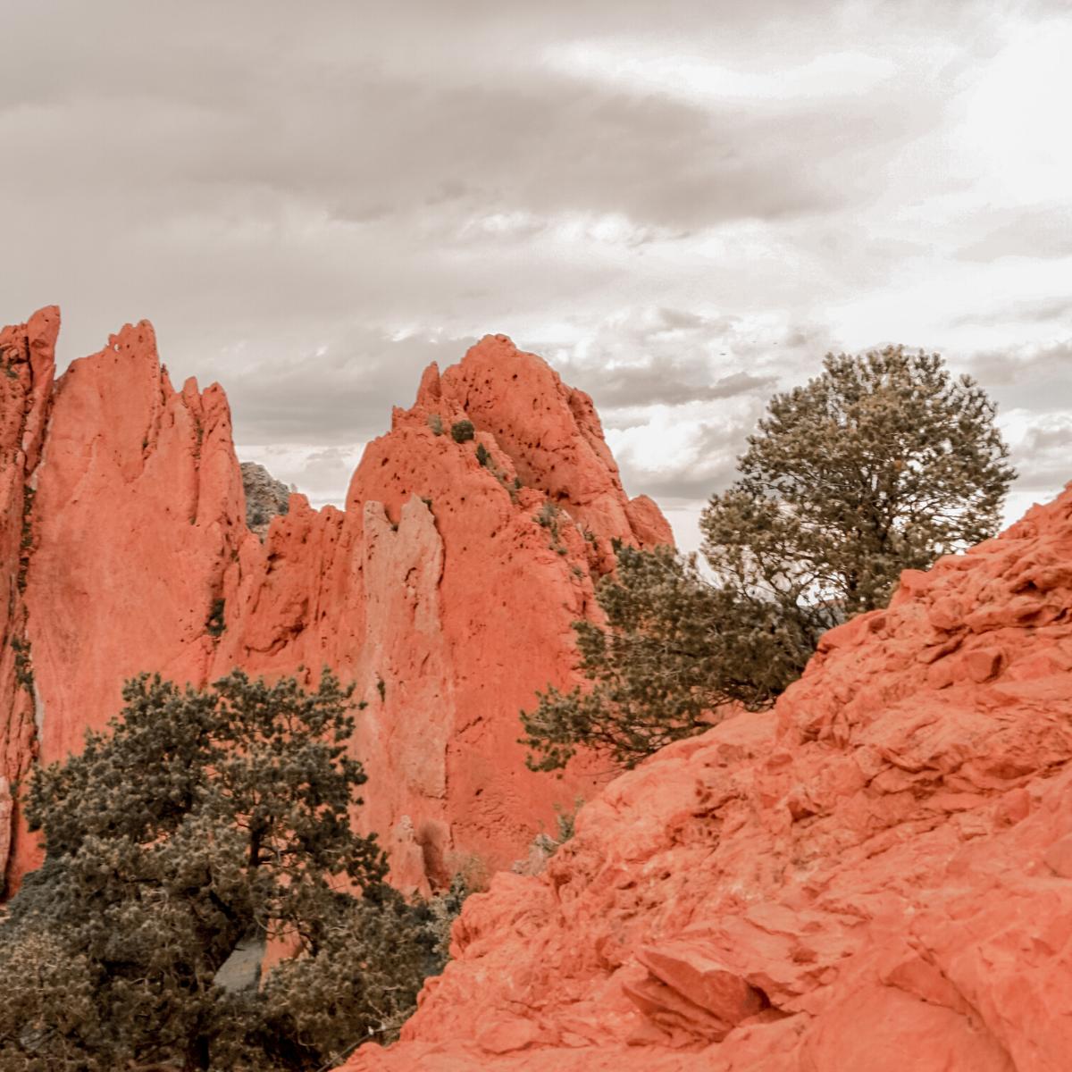 Colorado's Hidden Gems | d-ravel.com