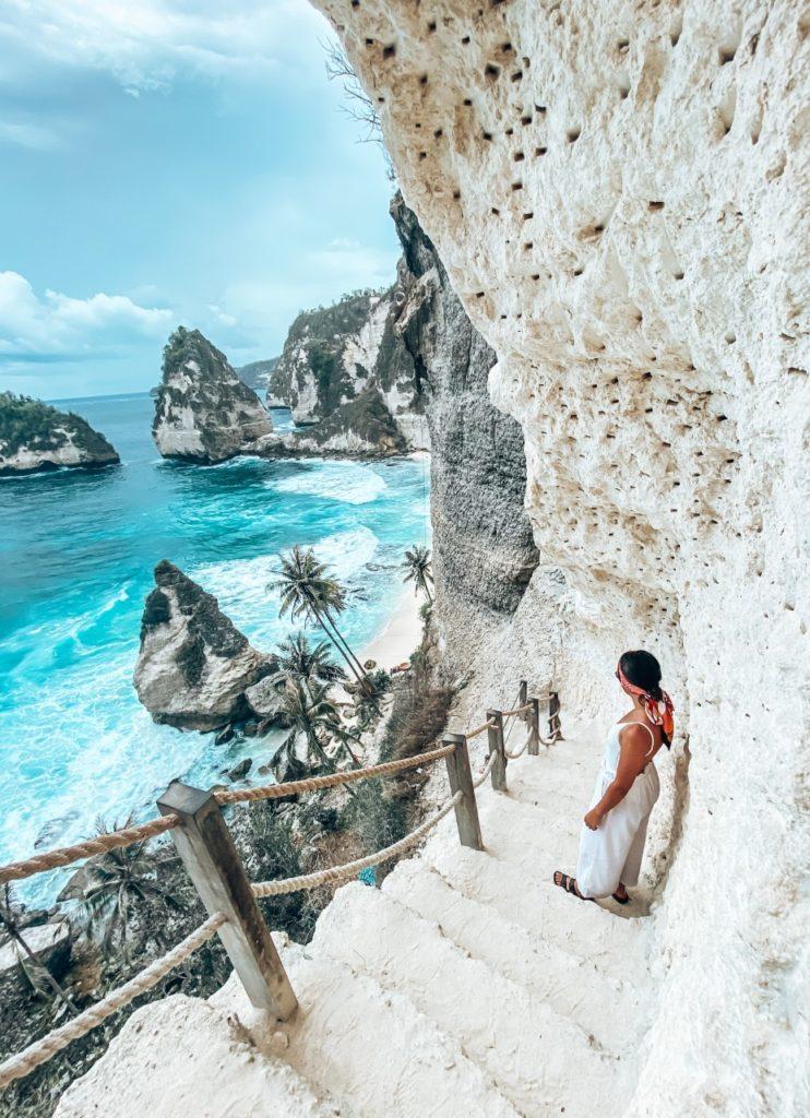 Traveling to Bali