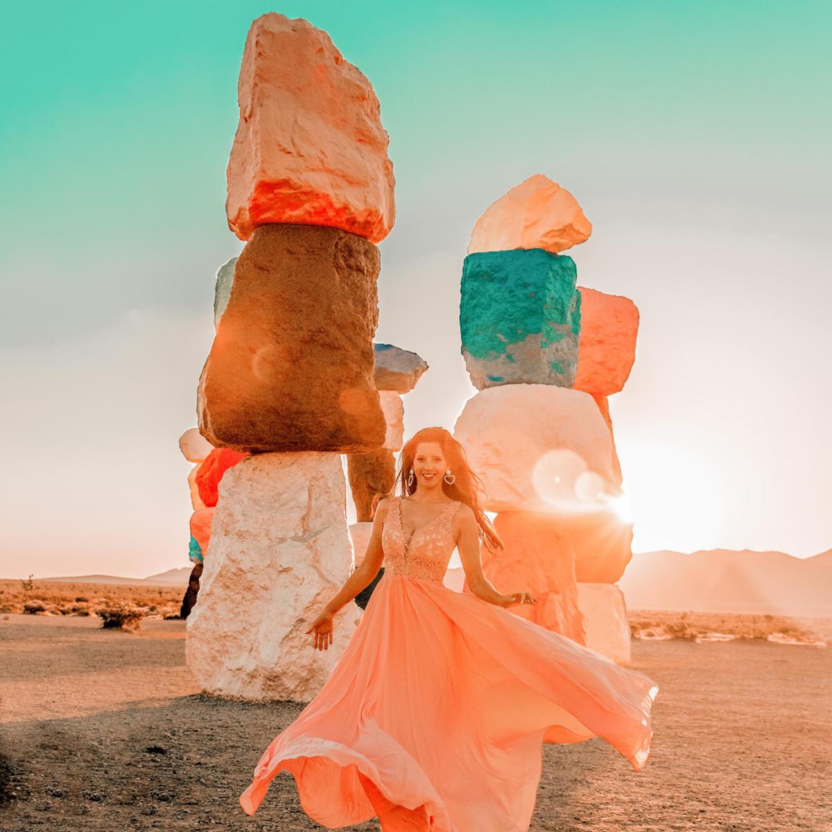 Travel Q&A with Bettina | d-ravel.com