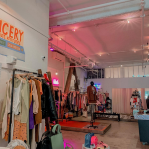Where to Thrift Shop in New York City | d-ravel.com
