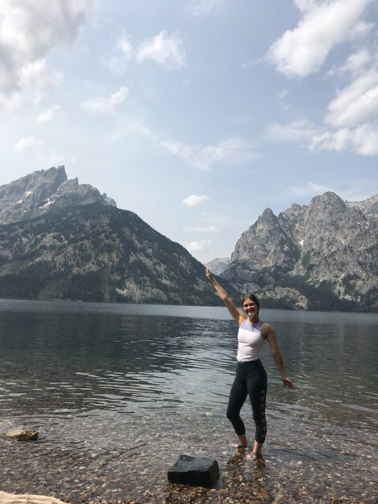 Our Adventure in Grand Teton National Park and Jackson Hole, WY | d-ravel.com