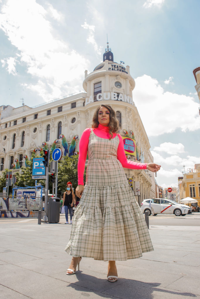 Madrid: Things to Do & What to Wear | d-ravel.com