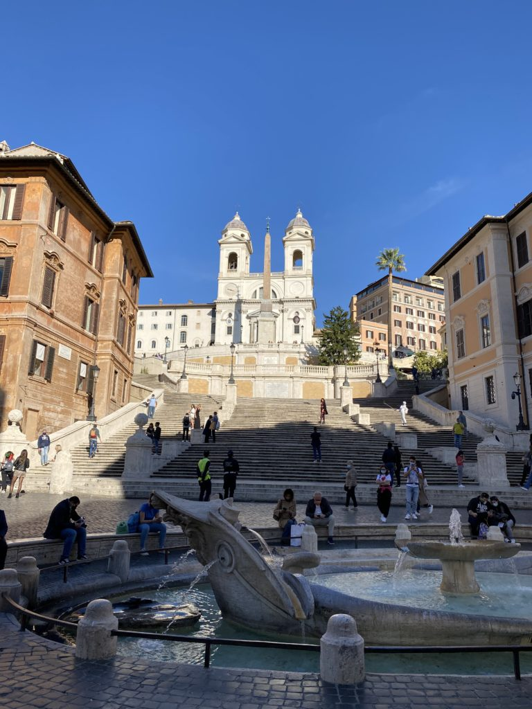 Where to Shop In Rome | d-ravel.com