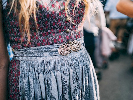 How To Dress For Octoberfest: Everything You Need To Know For Your First Celebration | d-ravel.com