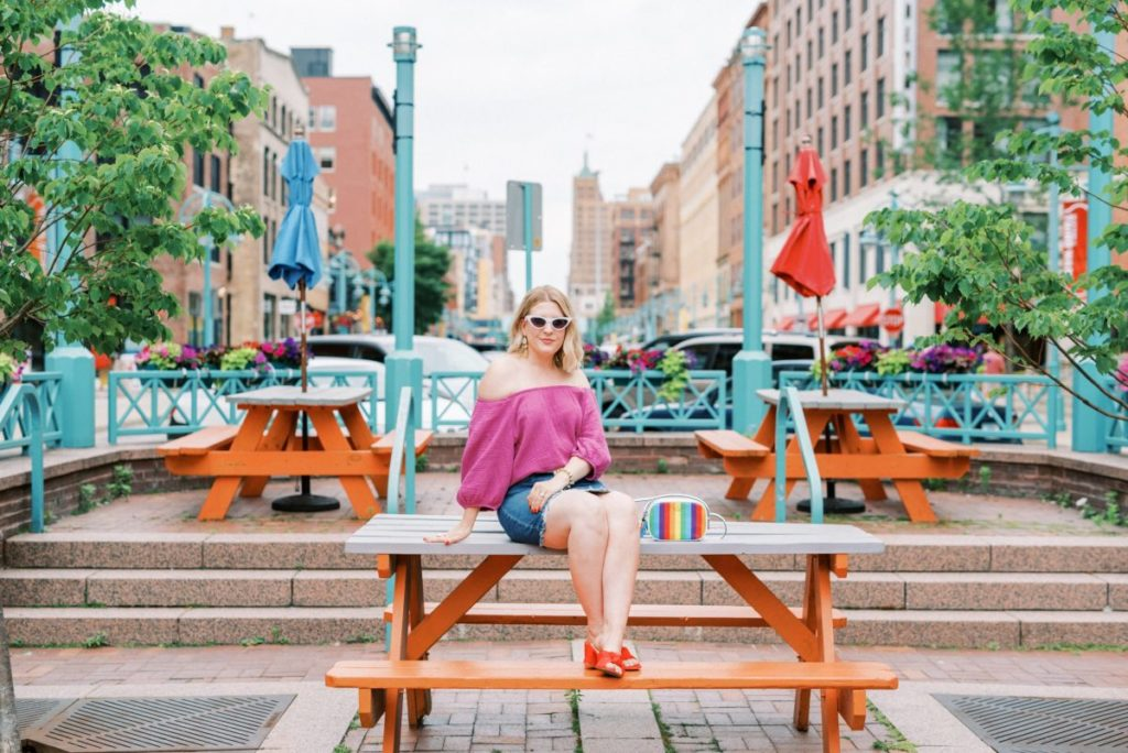 5 Instagrammable Milwaukee Spots | d-ravel.com