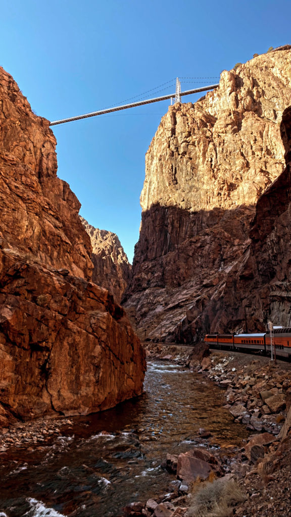 Captivated in Colorado: Canon City & Royal Gorge | d-ravel.com