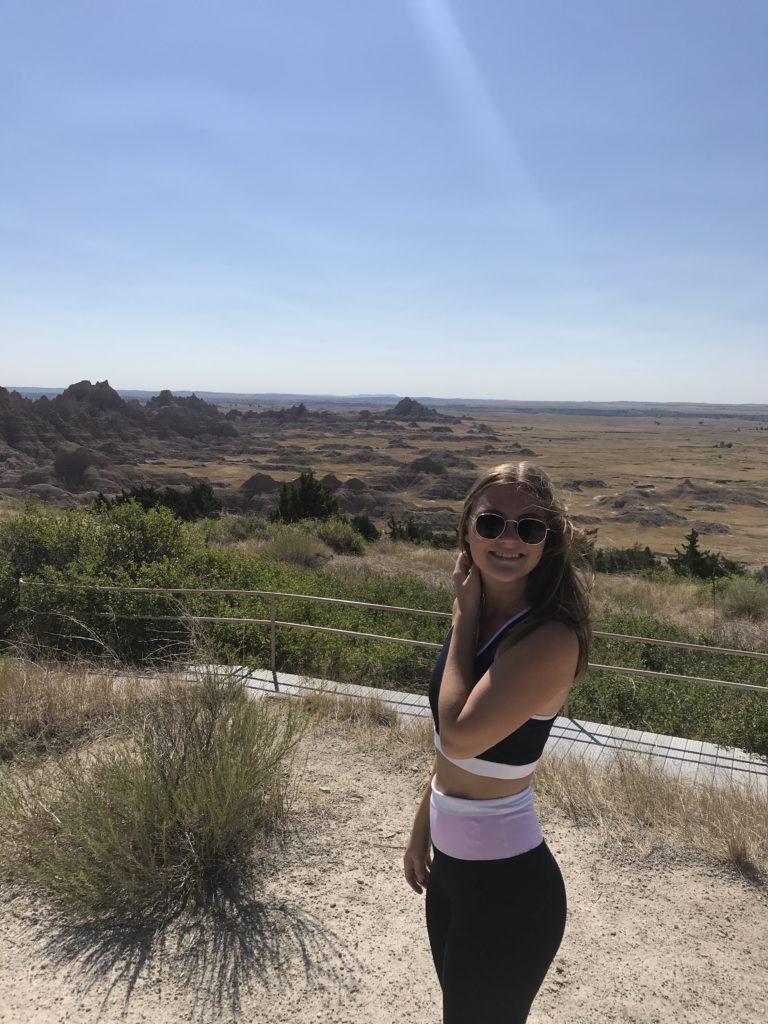 She Operation Yoga Set For Hiking | d-ravel.com