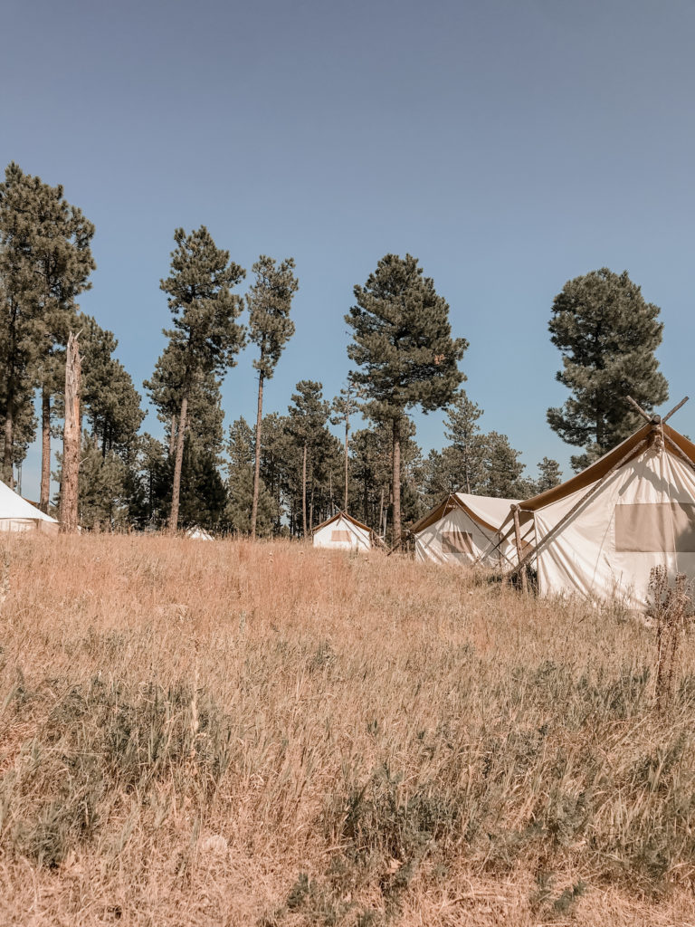 Under Canvas Glamping | d-ravel.com