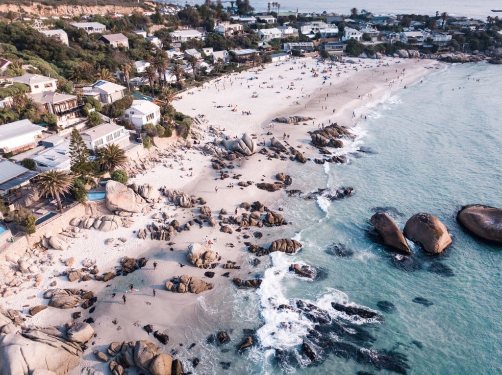 An In-Depth Travel Guide to Cape Town | d-ravel.com | D-RAVEL