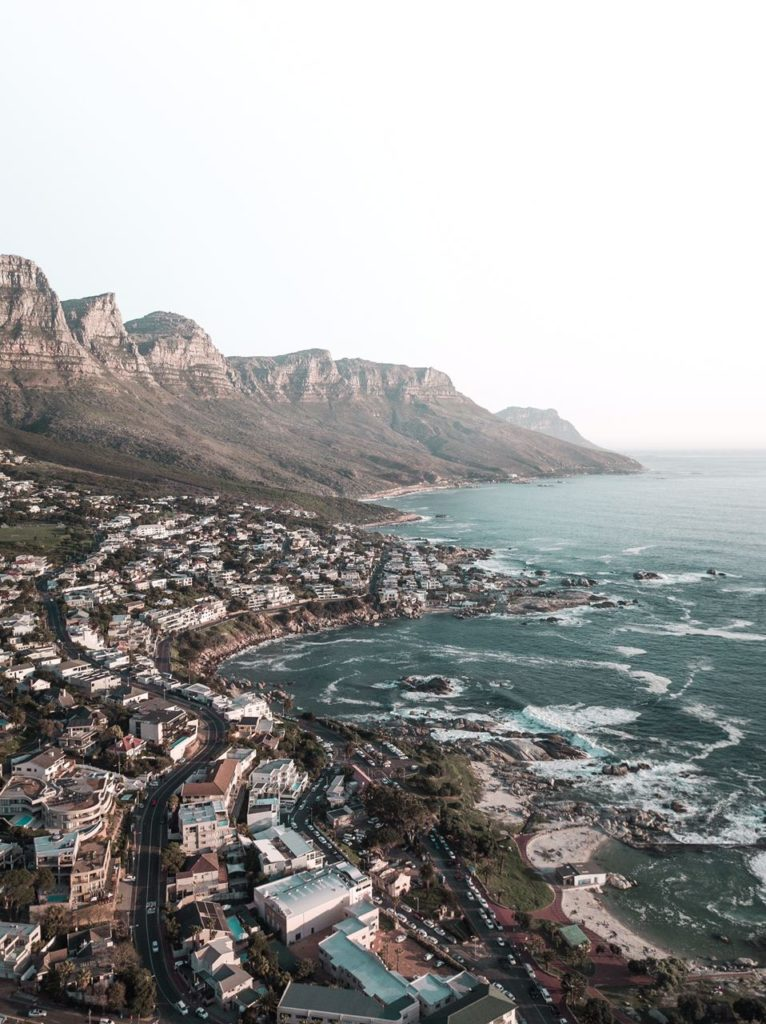 An In-Depth Travel Guide to Cape Town | D-RAVEL | d-ravel.com