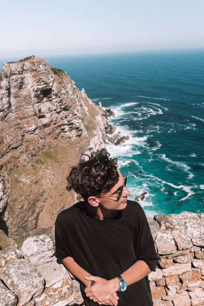 Cape Town Travel Guide from Local | d-ravel.com