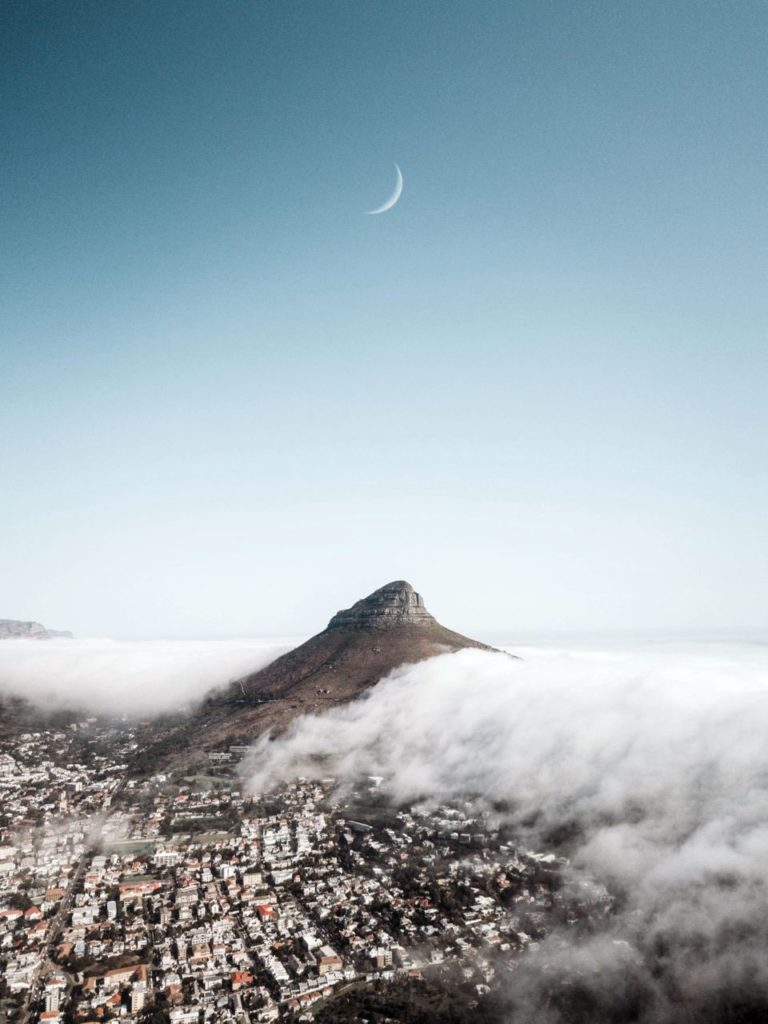 In-Depth Travel Guide to Cape Town | d-ravel.com