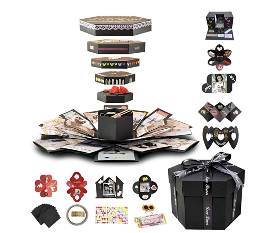 D-RAVEL's Ultimate Amazon Holiday Gift Guide | d-ravel.com