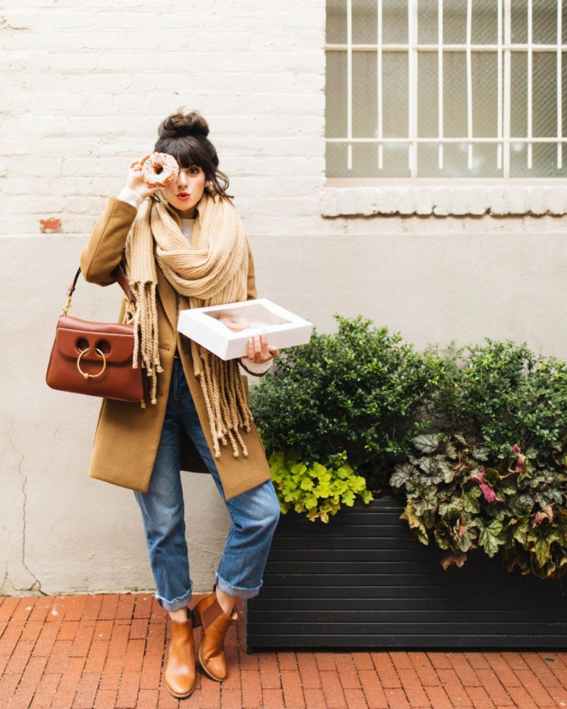 How to Pack While Visiting Washington D.C. This Fall | d-ravel.com