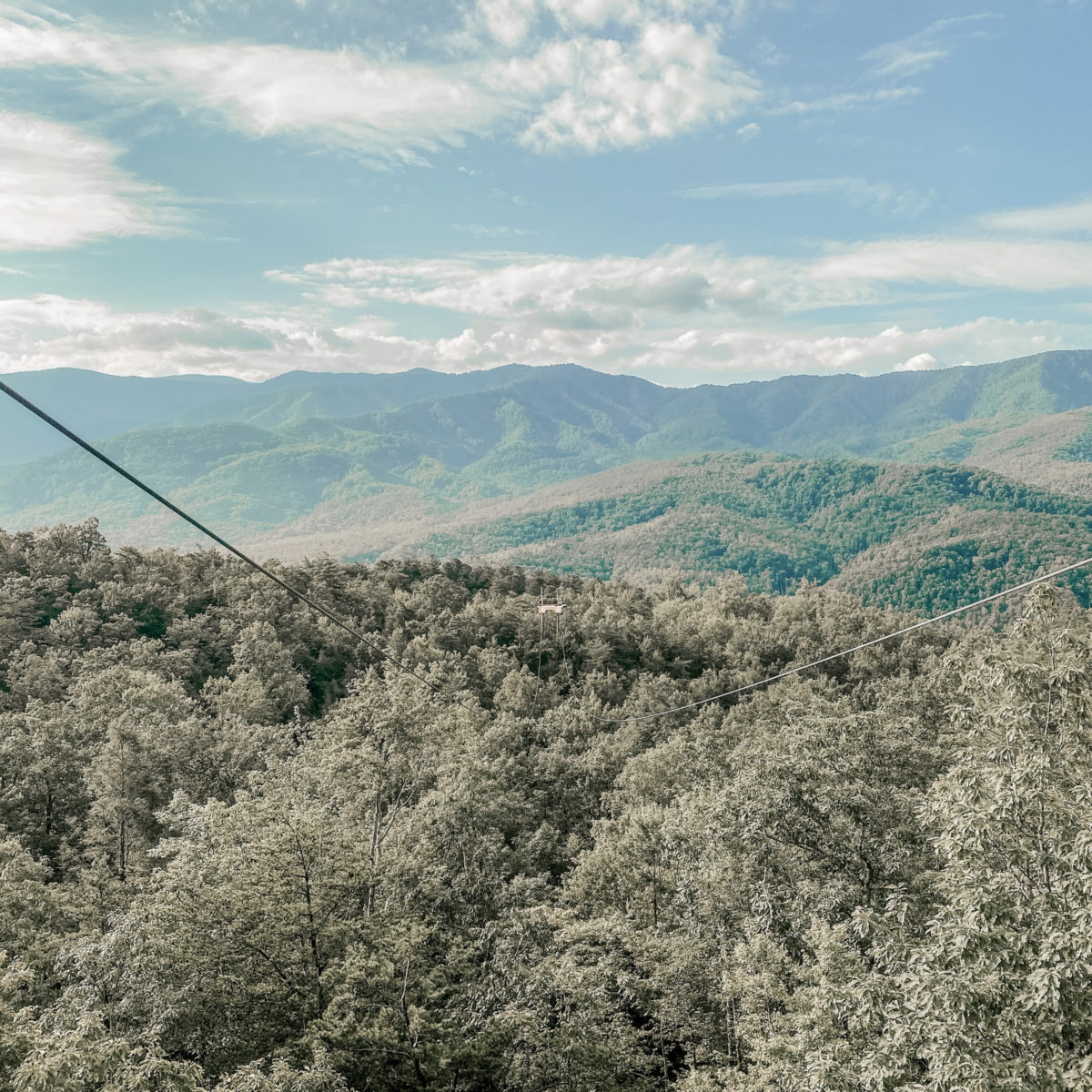 A Great Smoky Mountains Adventure | d-ravel.com