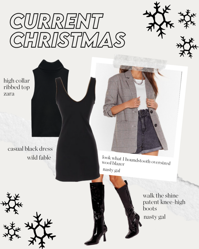 D-RAVEL's At-Home Christmas Style Guide | d-ravel.com