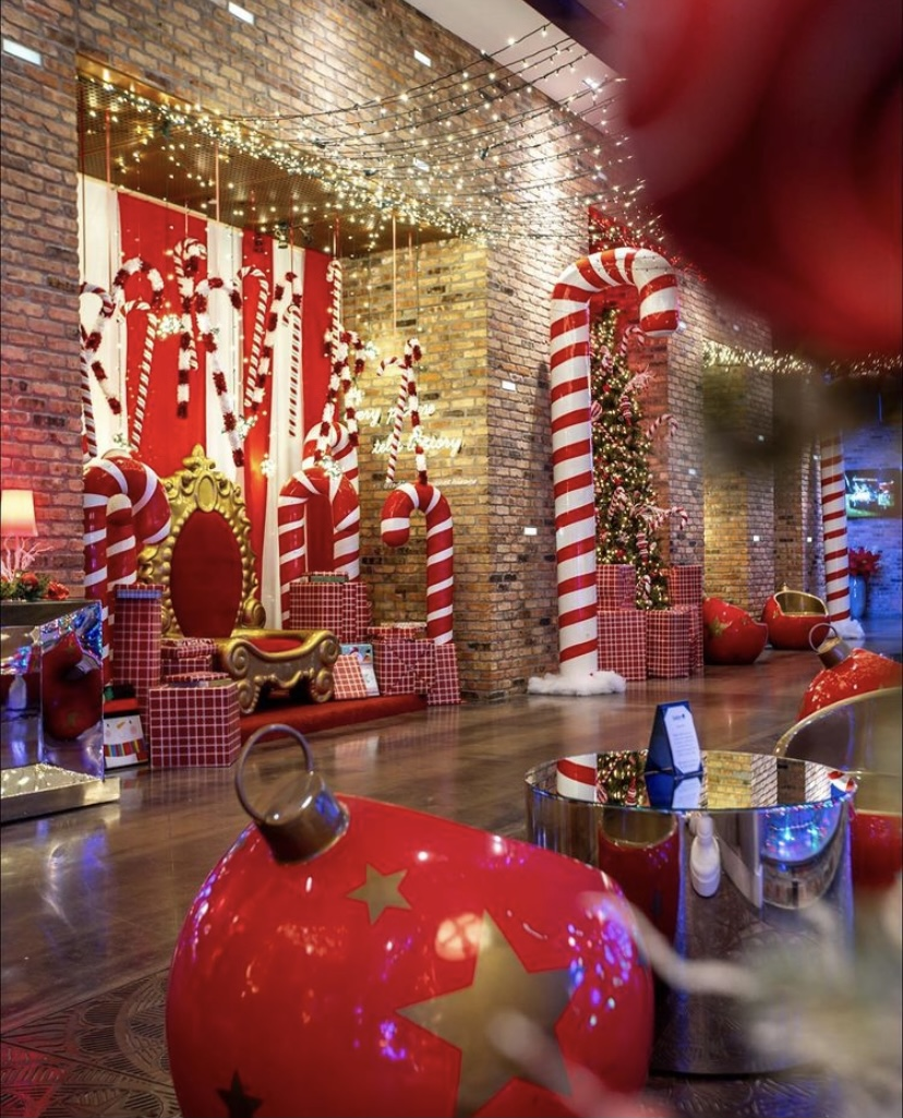 5 Pop-Up Christmas Bars in Chicago that You Have to Visit | d-ravel.com