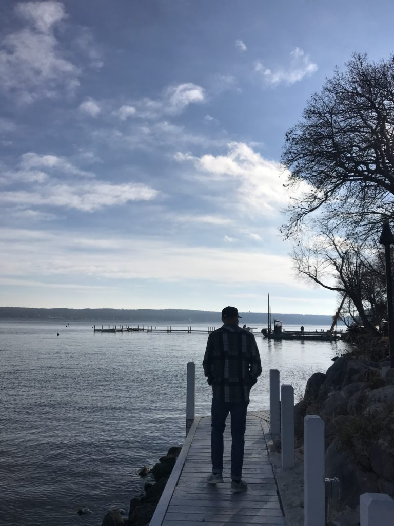 10 Ways to Have a Perfect Weekend Getaway in Lake Geneva, Wisconsin | d-ravel.com