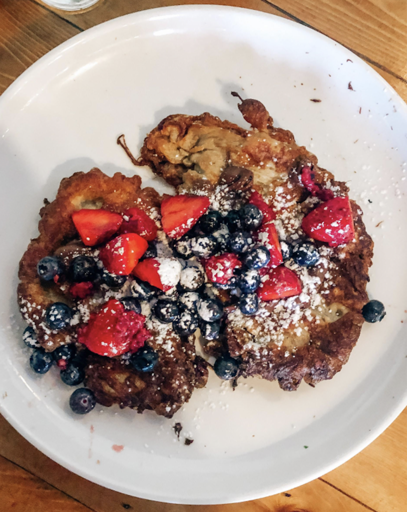 All Things Food in Hoboken: Best Spots for Brunch, Dinner and Takeout | d-ravel.com