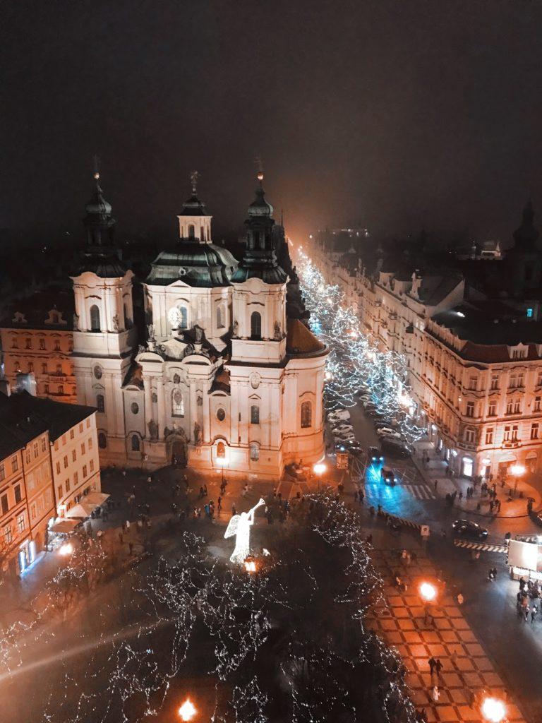 Holiday Shopping in Prague | Prague Shopping | d-ravel.com