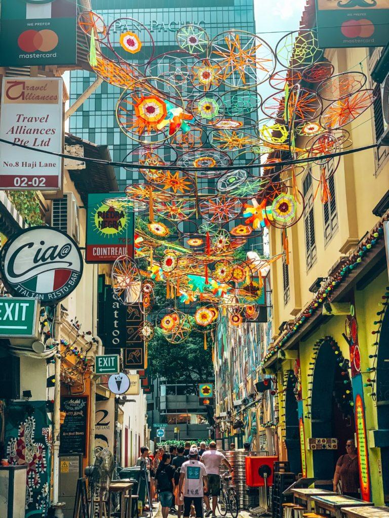 48 Hour Weekend Getaway in Singapore | d-ravel.com
