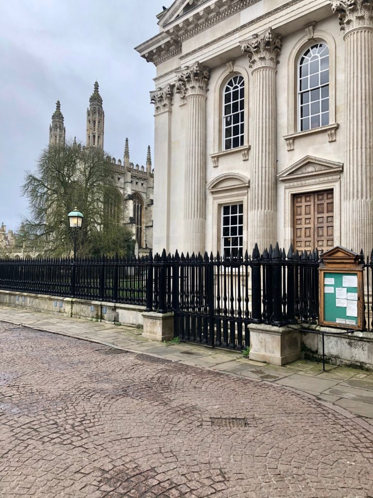 Your Weekend Visit To Cambridge | d-ravel.com