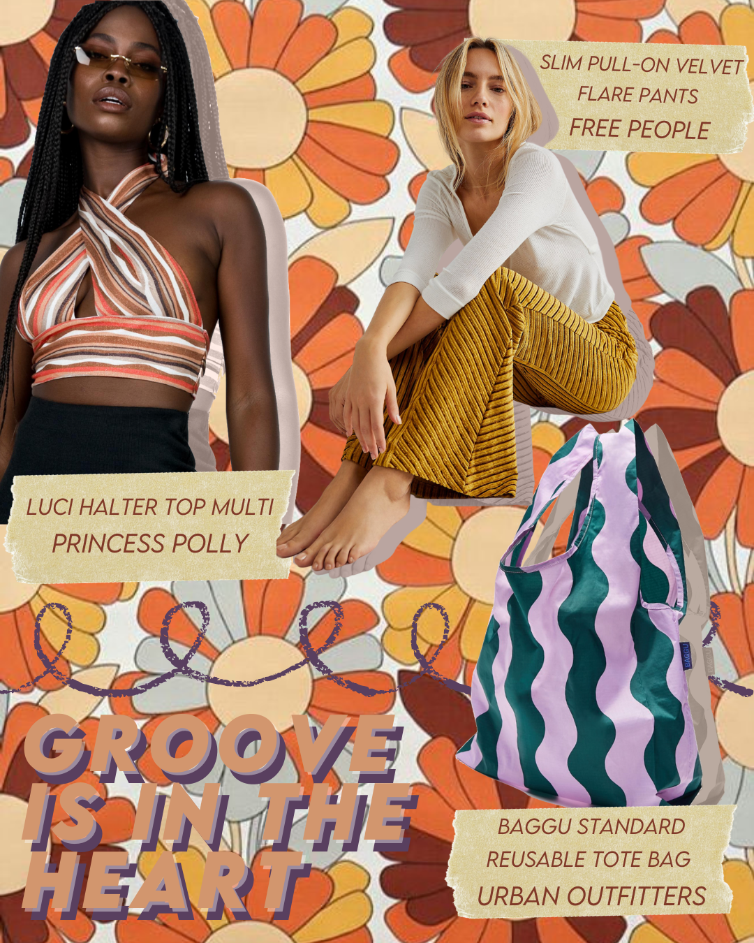 The 10 Trends you Must Pack for Spring/Summer 2021 | d-ravel.com