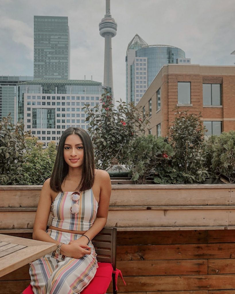 A Seasonal Guide to Visiting Toronto | d-ravel.com | D-RAVEL