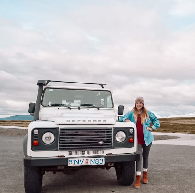A Beginner's Guide to Iceland: How to Travel the Country In a Week   d-ravel.com
