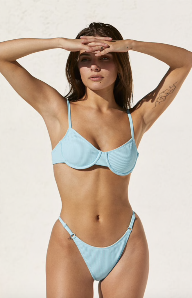 The Swimwear You Need for Spring Break 2021