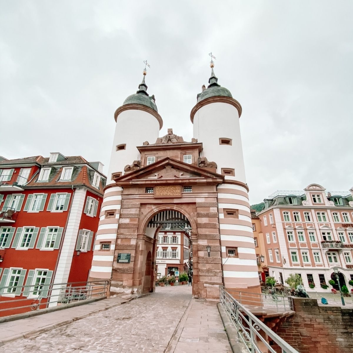 The Best Sights and Eats in Heidelberg, Germany | d-ravel.com