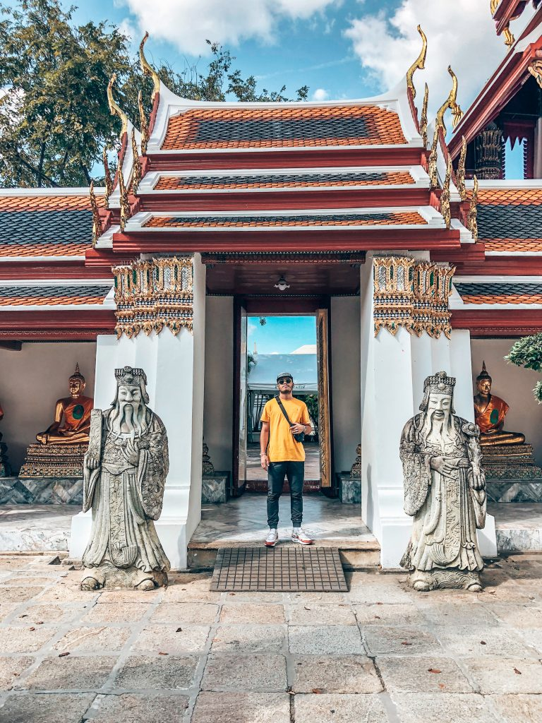 Your Ultimate Thailand Travel Guide   d-ravel.com